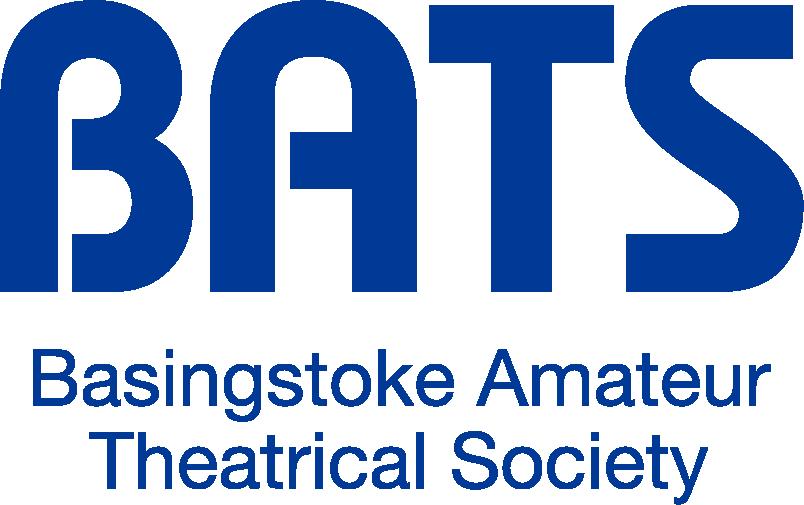 BATS Logo Blue on Trans