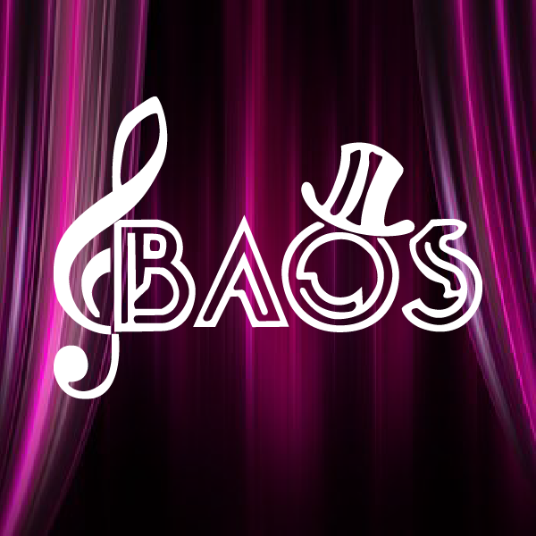 BAOS Facebook Profile Logo